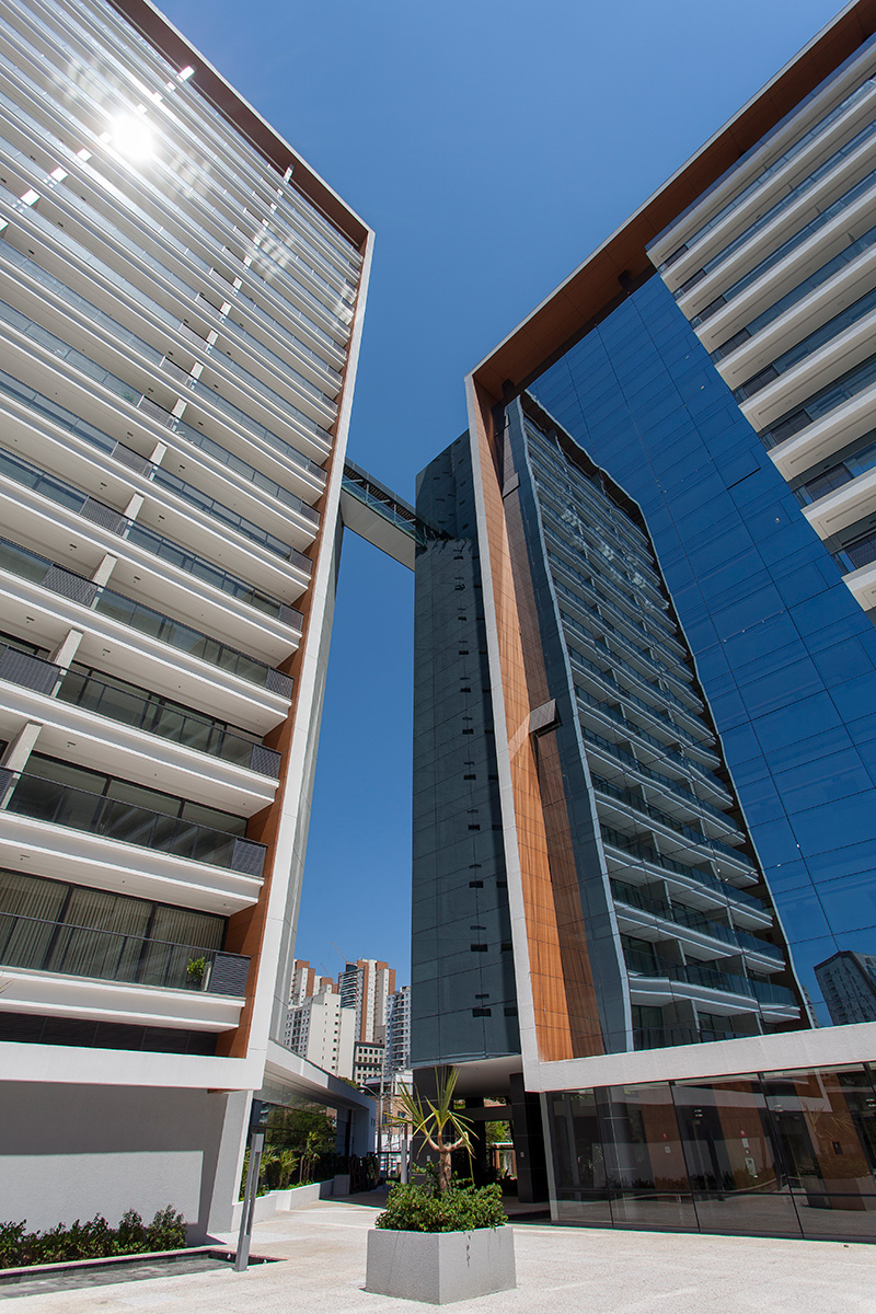 F L Residence 42 A 66m 178 1 Parking Space Avenida